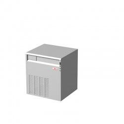 Masina de facut gheata granulata, ILsa FGW2012, Capacitate 305KG / 24H, inox