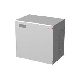 Masina de facut gheata cuburi, ILsa FGW2009, Capacitate 262KG / 24H, inox