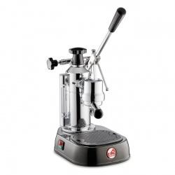 Automat de cafea La Pavoni Europiccola EN cu pârghie 120V argintiu