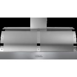 Hota perete Superiore HD48PBTSC DECO 48 ,1 motor, 900 m3/h, control electronic inox cu finisaje crom