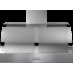Hota perete Superiore HD36PBTSC DECO 36 ,1 motor, 900 m3/h, control electronic inox cu finisaje crom
