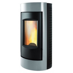 Sobă Extraflame Nordica Caminetti Montegrappa ING XW LW20 Ring Xw Lw pellet pentru încălzirea apei 20 kw