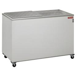 Lada frigorifica Diamond BVL030P/R6, temperatura +1° +10°, capacitate 289 l, alb