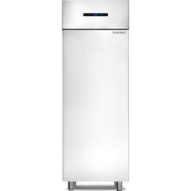 Frigider profesional Techfrost Supreme SG30, capacitate 20 tavi GN 2/1, temperatura -2°C +8°C, inox