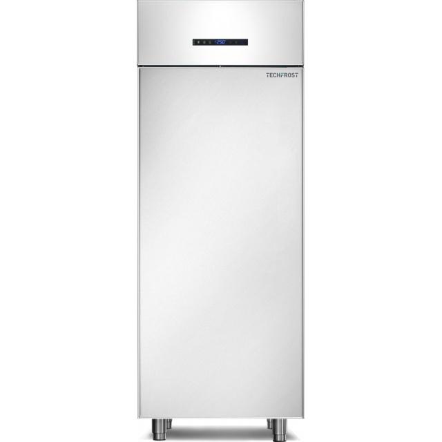 Frigider profesional Techfrost Supreme SG78, capacitate 20 tavi, temperatura -2°C +8°C, inox