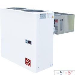 Unitate de racire pentru camera frigorifica Diamond AP122-PED/A, temperatura -5°+5°