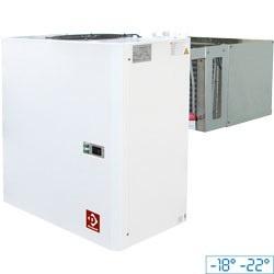 Unitate de racire pentru camera frigorifica Diamond AN400-PED, temperatura -18°-22°
