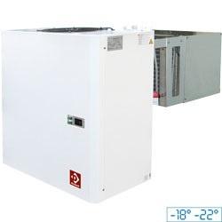 Unitate de racire pentru camera frigorifica Diamond AN403-PED, temperatura -18°-22°