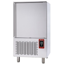 Abatitor Blast Chiller&Freezer Diamond CBT101/NT, capacitate 36 sau 25 kg, otel inoxidabil