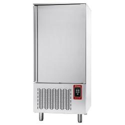 Abatitor Blast Chiller&Freezer Diamond CBT151/NT, capacitate 48 sau 32 kg, otel inoxidabil