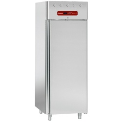 Dulap frigorific pentru congelare inghetata Diamond CAB61/H1-R2, capacitate 700 litri, ventilat, 54 tăvi x 5 litri