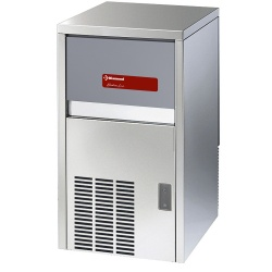 Masina de facut cuburi de gheata Diamond ICE30A-R2, productie 29 kg, condensator apa