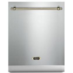 Mașină de spălat vase încorporată LOFRA DB0614E0 Clasa energetică A ++ capacitate: 14 seturi 9 programe, inox