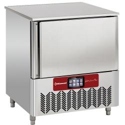 Congelator rapid DIAMOND DBT51/TS,touch screen, 5x GN 1/1 (or) 600x400 (20-12 Kg)