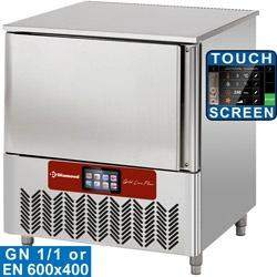 Congelator rapid DIAMOND DBT51/TS-GX,touch screen, 5x GN 1/1 sau 600x400 (20-12 Kg)