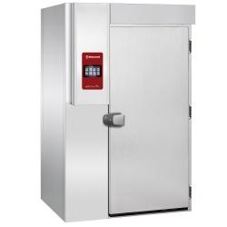 Congelator rapid DIAMOND DBT201/TS-GR,touch screen, 20x GN1/1 sau 600x400