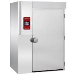 Congelator rapid DIAMOND DBT401/TS-GR,touch screen, 20x GN2/1 sau 600x800