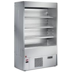 Raft frigorific de perete DIAMOND SW12/A1-R2, autoservire