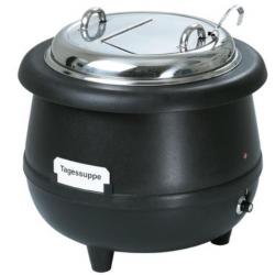Oala profesionala pentru supa Gourmet BARTSCHER 100047, 10 L
