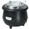 Oala profesionala pentru supa BARTSCHER 100058, 9 L, otel inoxidabil