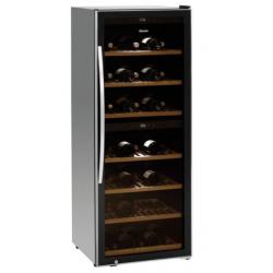 Racitor de vin BARTSCHER 700131, 2Z 126FL, Negru