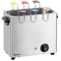 Fierbator pentru oua Boiler BARTSCHER 115129, EH6