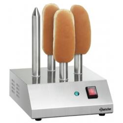 Aparat pentru hot dog BARTSCHER A120409, T4
