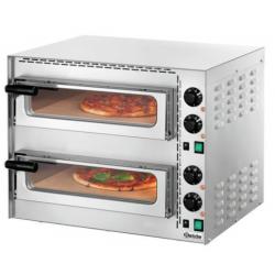 "Cuptor pentru pizza BARTSCHER 203535, ""Mini Plus 2"""