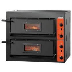 Cuptor pentru pizza BARTSCHER 2002020, CT 200, 2Bch 610x610