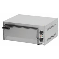 Cuptor pentru pizza BARTSCHER 203510, Mini 1, 1 camera de copt
