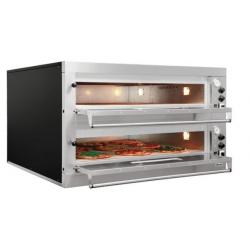 Cuptor pentru pizza BARTSCHER 2002170, ET 205, 2Bch 1050x1050