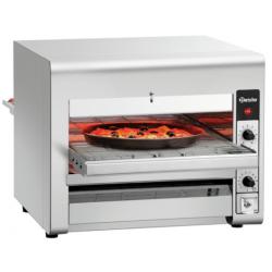 Cuptor pentru pizza transportor BARTSCHER 2002203, 3600TB10