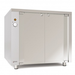 Dospitor electric GIERRE Mega LIEV 12 UX, 1.4 kW