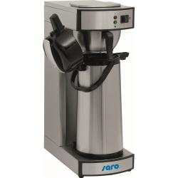 FILTRU DE CAFEA SARO SAROMICA THERMO 24 317-2085, L 195 mm x D 360 mm x H 550 mm, CAPACITATE 2,2 L, INOX