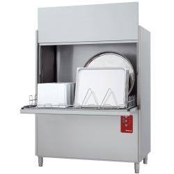 Masina de spalat vase profesionala DIAMOND DP32L/8P,1320x700