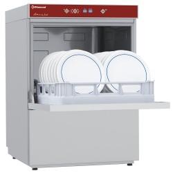 Masina de spalat vase profesionala DIAMOND D86/6-PS,pompa de scurgere,500x500