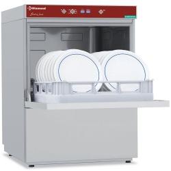 Masina de spalat vase profesionala DIAMOND DFS7/6-AC,500x500 mm,balsam,igiena completa