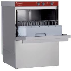 Masina de spalat vase si pahare profesionala DIAMOND 046D/6-A,450x450 mm,balsam