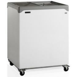 Congelator de inghetata Tefcold NIC200SC temp -24 / -14°C alb