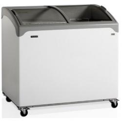 Congelator de inghetata Tefcold NIC300SCEB temp -24 / -14°C alb