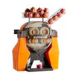Automat de cafea Carimali Blue Dot 26, Display 4K, 1 rasnita cafea, rezervor de apa si conexiune directa la retea, negru