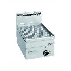 Plita electrica MORGAN MINIMA600-19,pentru gratar canelat,5 KW