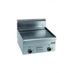 Plita electrica MORGAN MINIMA600-20,pentru gratar ,7,5 KW