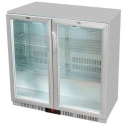 Frigider tip minibar GastroCool 216403 90 x 90 x 52 cm