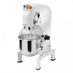 Mixer Planetar profesional Amitek AP20, capacitate 20 litri, 900 Watt, inox