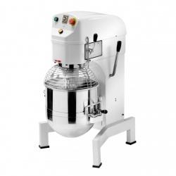 Mixer Planetar profesional Amitek AP40, capacitate 40 litri, 1300 Watt, inox