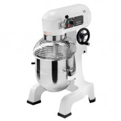 Mixer Planetar profesional Amitek AG30, capacitate 35 litri, 1100 Watt, inox