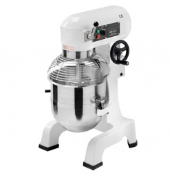 Mixer Planetar profesional Amitek AG40, capacitate 40 litri, 1100 Watt, inox