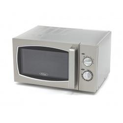 Cuptor microunde semi profesional MAXIMA 09367000,25 litri,analog