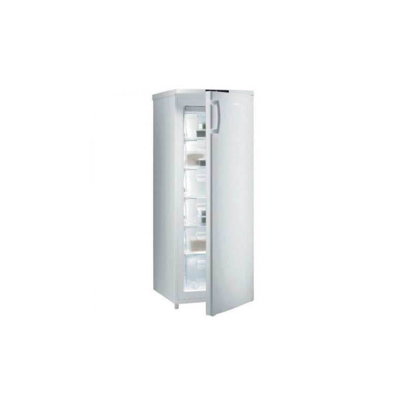 Congelator Gorenje F4151CW, 163 l, Clasa A+, H 143 cm, Alb